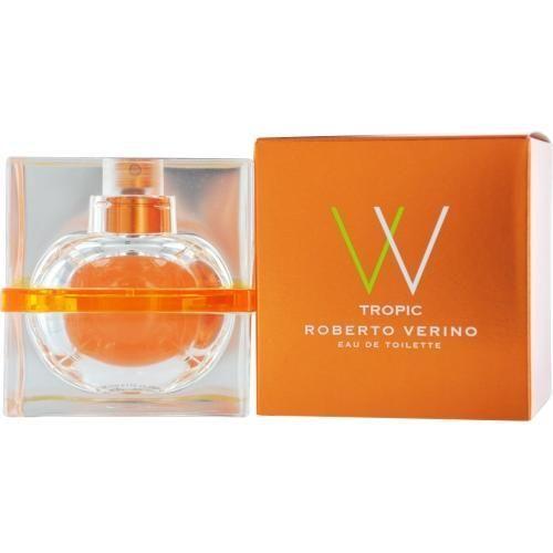 V V Roberto Verino Tropic By Roberto Verino Edt Spray 1.7 Oz