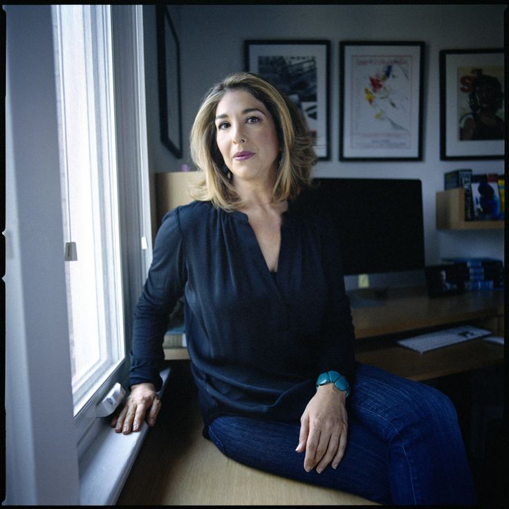 """'We Need Hope and Fear in Equal Measure': An Interview With Naomi Klein author of """"This Changes Everything: Capitalism vs. The Climate"""""""
