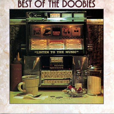 Rockin' Down The Highway (Live) - The Doobie Brothers