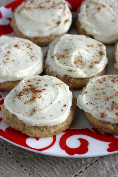 ... to bake on Pinterest | Cookie cakes, Gooey brownies and Cocoa cookies