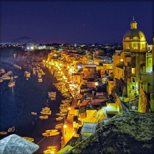 Naples,  Italy, province of Naples, Campania region italy