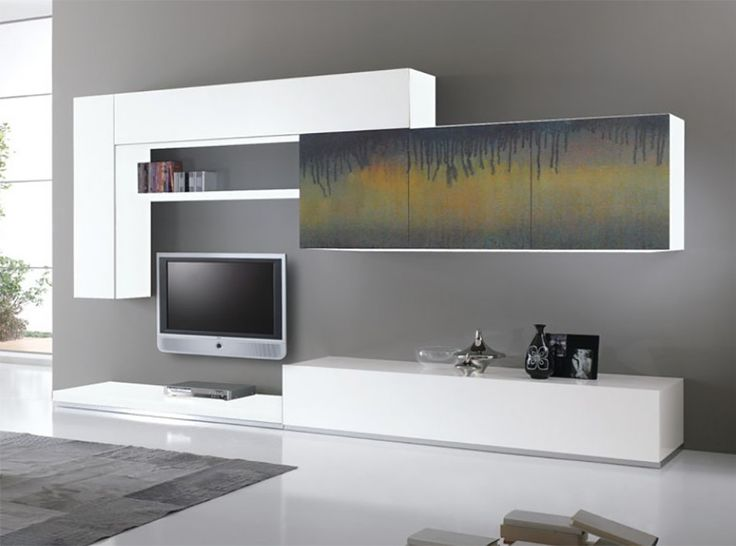 Wall Cabinets Living Room 1473 best moderne wall unit , meuble tv moderne images on