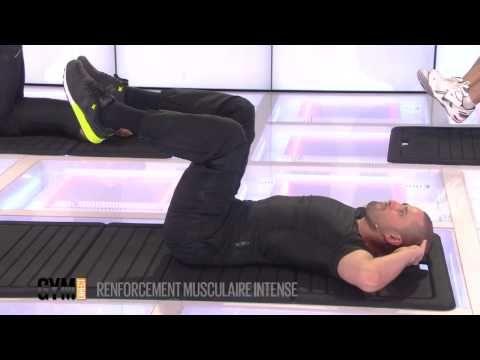 GYm Direct - Renforcement musculaire 102 : Abdos