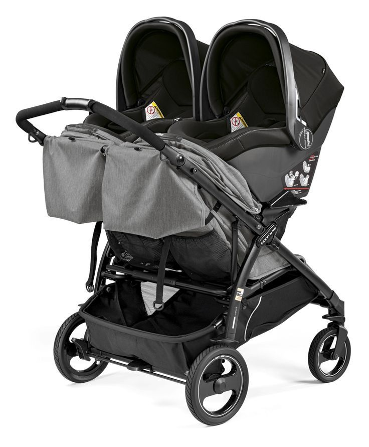 14+ Double stroller side by side with car seat ideas in 2021