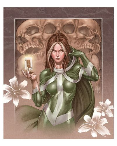 148 Best Images About Rogue On Pinterest