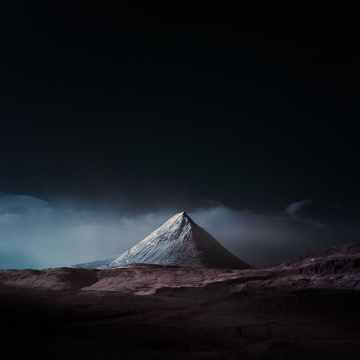 500px ISO » Unbelievable Photography » These Moody Photos Capture An Unearthly Iceland