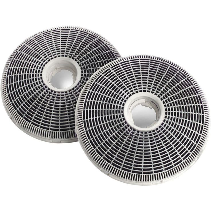 Broan Nutone Ductless Charcoal Replacement Filter For Rmp17004 And Rm5000 Series Range Hoods 2 Pack Filtereb40 The Home Depot Broan Range Hoods Range Hood