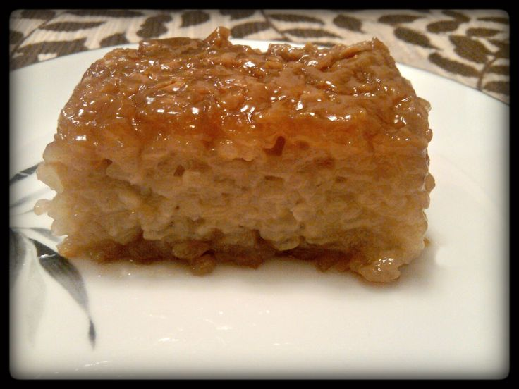 1000 Images About Filipino Dessert Recipes On Pinterest