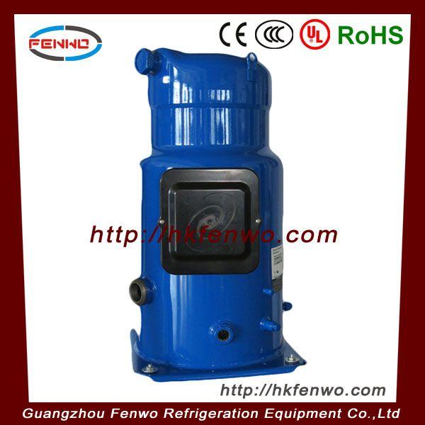 Price refrigerator compressor in india danfoss model SZ161#compressor