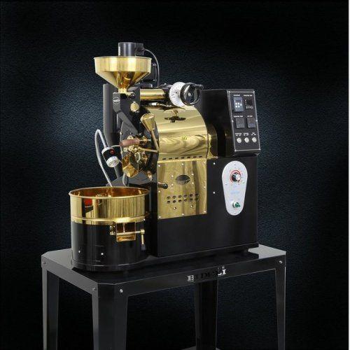 Gold 1kilo Coffee bean roasters for sale #coffeeroaster #roasting #shoproaster #pražírna #kávy