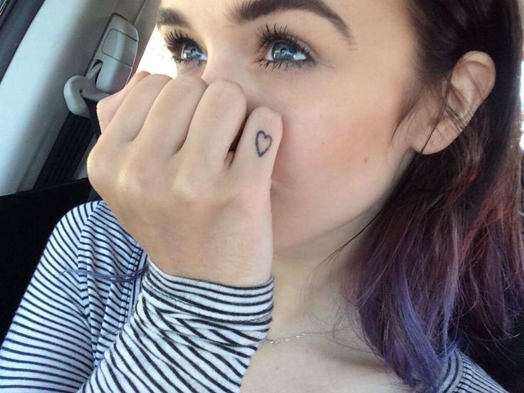 Acacia Brinley Tattoo - #traffic-club
