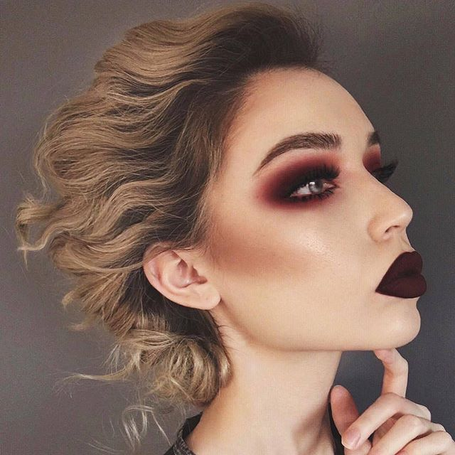 @jessjanemakeup sculpted her brows to perfection using our Micro Brow Pencil & Tinted Brow Gel in Ash Brown  // @jessjanemakeup a sculpté ses sourcils en utilisant notre Crayon À Sourcils Micro Brow et note Gel À Sourcils en Ash Brown  #nyxcosmeticscanada #nyxcosmetics #nyxprofessionalmakeup