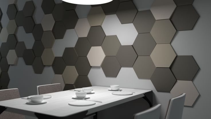 Hexagon. Kalithea