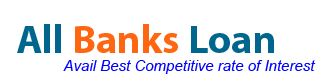 Get lowest interest rates on Personal Loan, Home Loan, Car Loans etc. Compare & Apply for loan online. Instant quotes from HDFC, ICICI, SBI, Axis, Bajaj finserv, standard chartered & others with allbanksloan.com