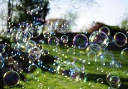 Lets Make bubbles
