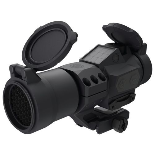 SIG Sauer Electro-Optics Romeo6 1 x 30 Red Dot Sight Black - Optics, Scopes at Academy Sports