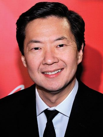 Ken Jeong signs on for expanded role in Hangover: Part III