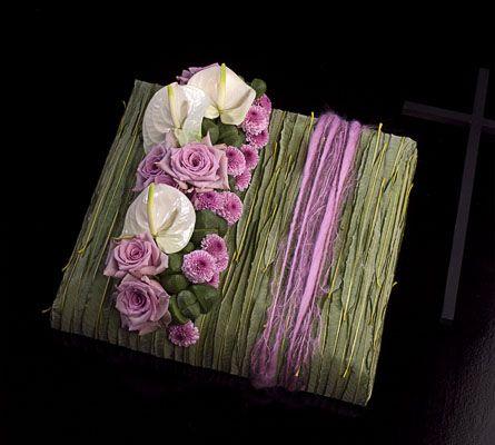Moniek Vanden Berghe - Страница 2 - Флористика: популярный флористический форум