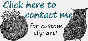 Custom Clip Art
