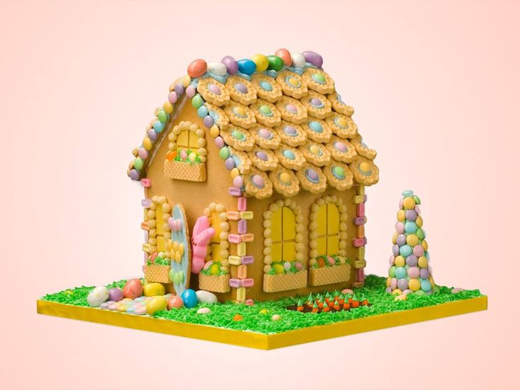 77 Best Gingerbread Houses And Such Images On Pinterest