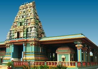 The Sri Siva Subramaniya temple in Nadi, FijiSubramaniya Temples, Favorite Places, Sri Siva, Siva Subramaniya