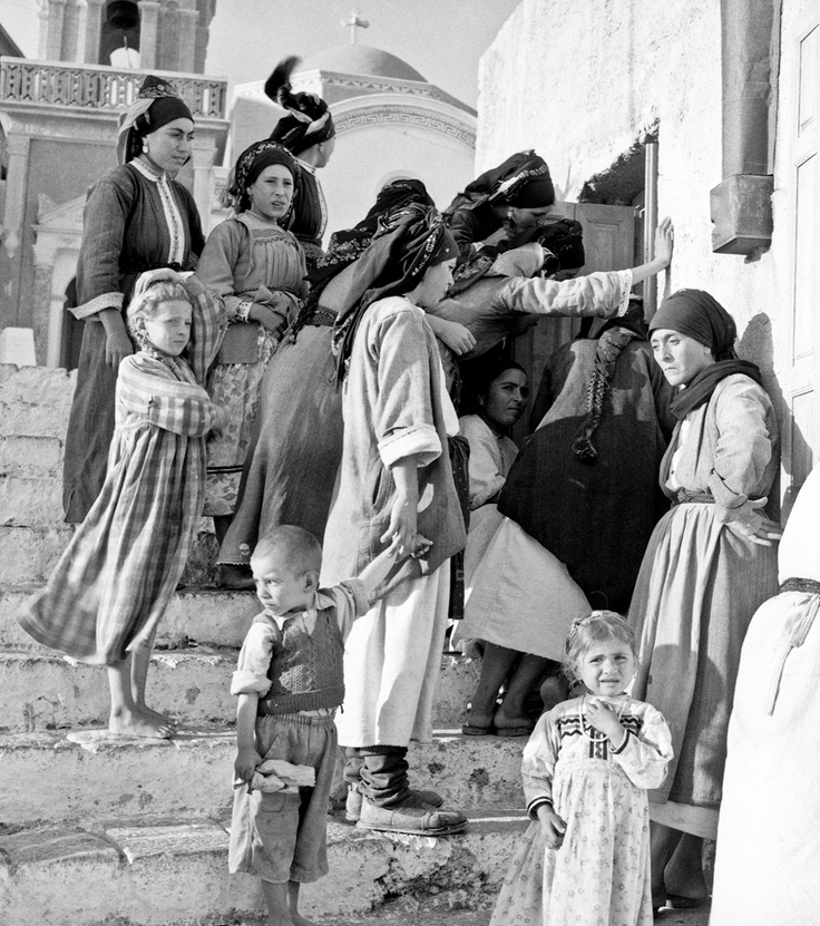 VINTAGE GREECE: Karpathos. Date Unknown.
