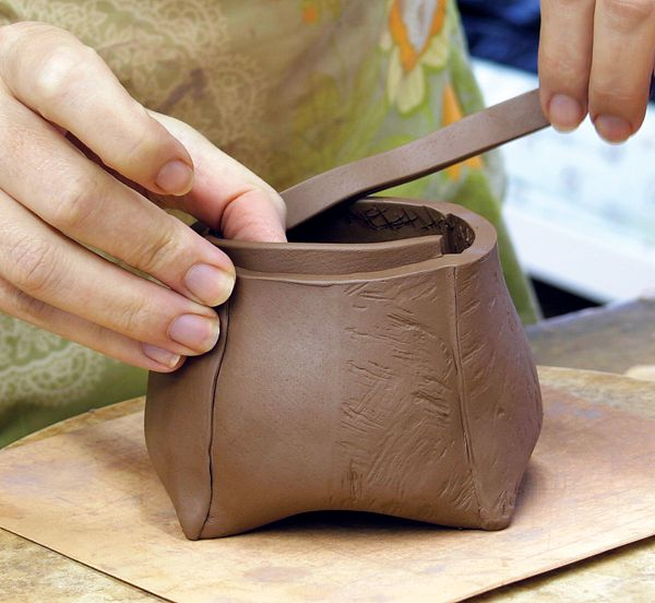 1539 Best Images About Pottery Slab Work On Pinterest