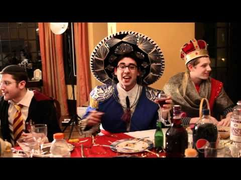 The Maccabeats - Song Purim