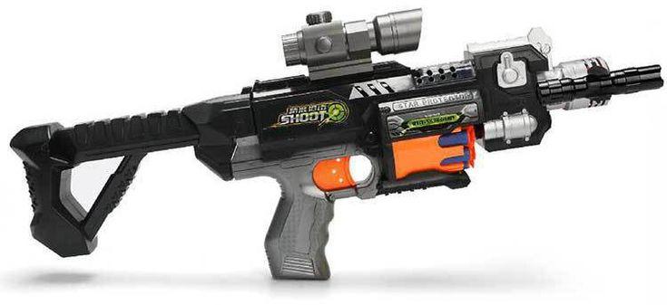 Hot sale Soft Bullet Gun Plastic Toy Pistol Water Paintball Bubble Gun Outdoor children Toys Paintball Nerf Elite Air Soft Gun