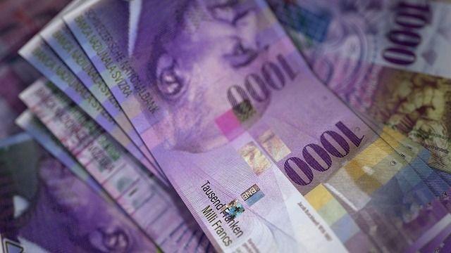 Szwajcarzy chcą wiedzieć ile zarabiają ich współpracownicy