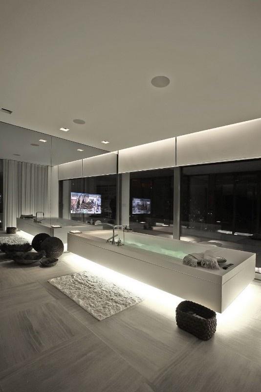Interior Design S Home in Istanbul by Tanju Özelgin Interior Designer Turkey - 16