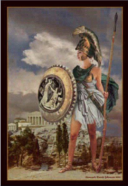 1000+ images about Different Sides of Athena on Pinterest ...