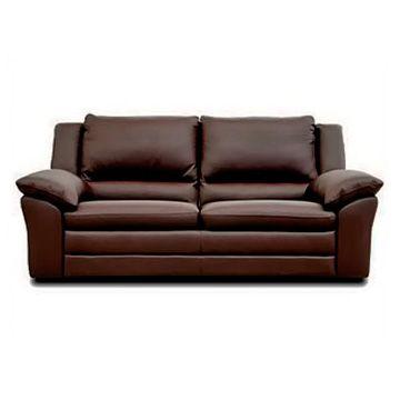 Sofá relax de 3 y 2 plazas modelo Nadia fabricado por Losbu en Sofassinfin.es