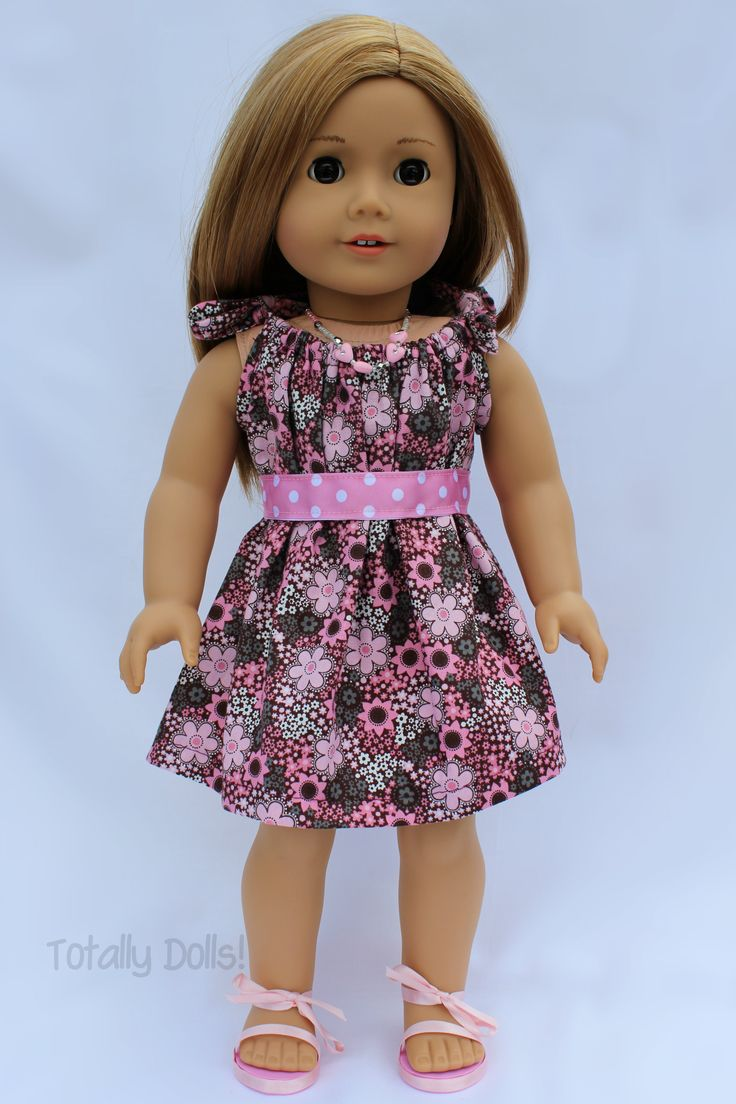 18 inch American Girl brand dolls, clothing, etc and 15