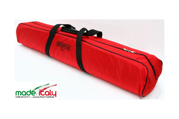 #30A038  Padded Bag for refractors diameter 100 mm f/1000  Lenght 	1050 mm Width 	180 mm Height 	180 mm Weight 	0,8 Kg.