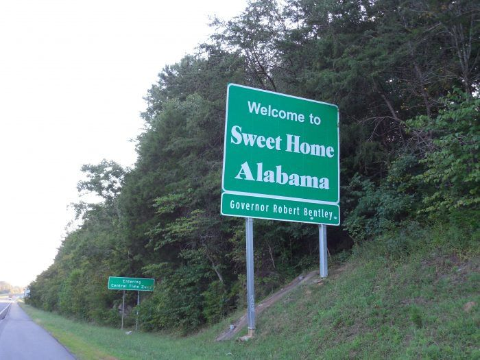 8 Shocking Things You Had No Idea Happened In Alabama Sweet Home Alabama Home Alabama Sweet Home Alabama Movie