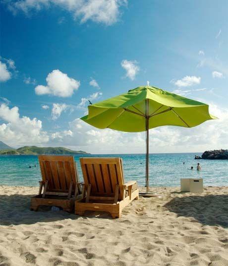 St Kitts Beach Bars | St Kitts: the best beach bars