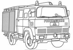 Feuerwehr Ausmalbilder 1ausmalbilder Com Malvorlage Feuerwehr Ausmalbilder Feuerwehr Feuerwehrauto