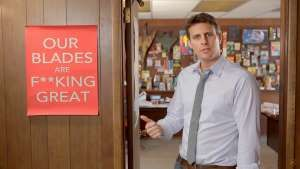 How a YouTube video helped build Dollar Shave Club
