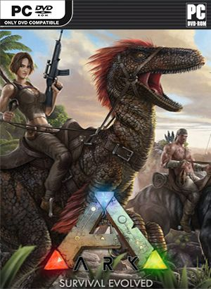 ARK: Survival Evolved torrent