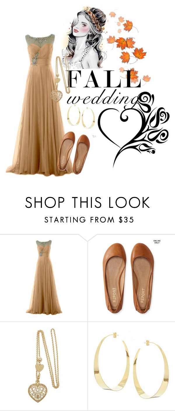 """""""Fall Wedding"""" by sashafiercekitty ❤ liked on Polyvore featuring Aéropostale and Lana"""