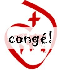 Congé (con•gé) is a French word for 'leave taking' or farewell. Congé is a holiday where Sacred Heart schools across the country leave studies and channel their energy to celebration and fun.