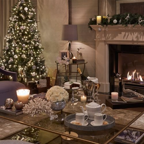 Sophie Paterson's Christmas Decoration Tips | sheerluxe.com