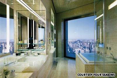 #3 Most expensive hotel in the world.