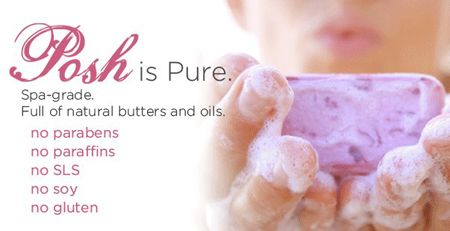 Daily Mothering: Perfectly Posh: Purely Pampering Products Review & Giveaway! #MothersDay #MomMeTime