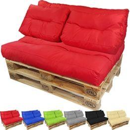 18 besten palettenpolster und palettenkissen f r. Black Bedroom Furniture Sets. Home Design Ideas