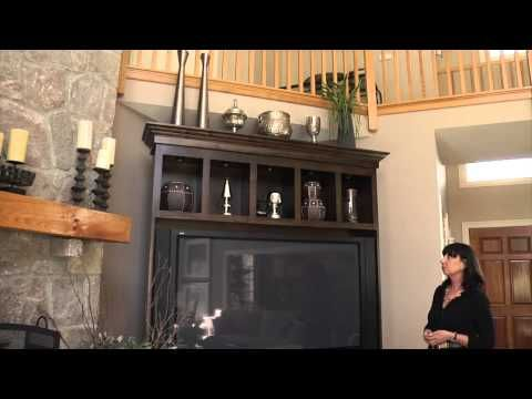 1000 images about decorating top of entertainment center. Black Bedroom Furniture Sets. Home Design Ideas