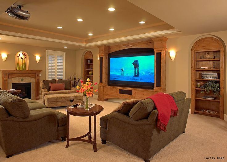 this article discusses possible basement renovation ideas as well as things to keep in mind when - Designs For Basements