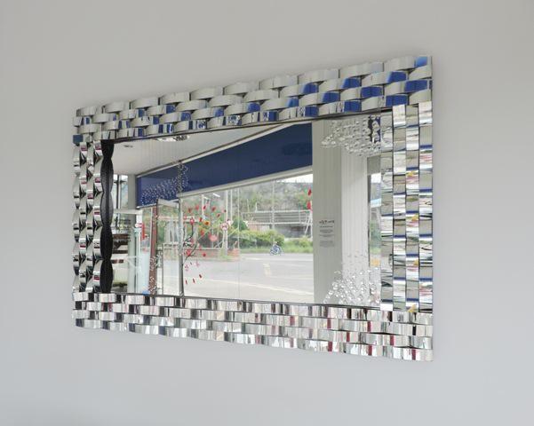 TIPSARTECO: Decora con espejos, son la manera mas estética de aportar a tus espacios amplitud y belleza!