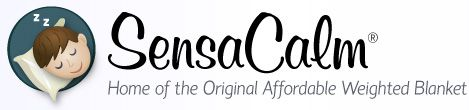 SensaCalm - quality weighted blankets and other sensory products